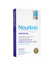 Nourkrin Active 45+ 1 Month Supply - 30 Tablets
