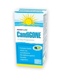 Renew Life Candigone Kit - 1 Pack