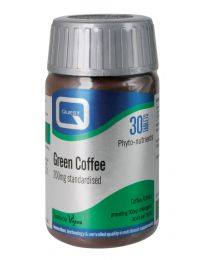 Quest Essentials Green Coffee - 30 Tablets