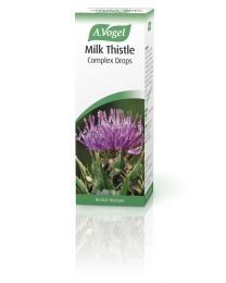A.Vogel Milk Thistle - 100ml Drops
