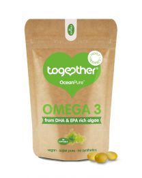 Together Oceanpure Omega 3 Food Supplement - 30 Capsules