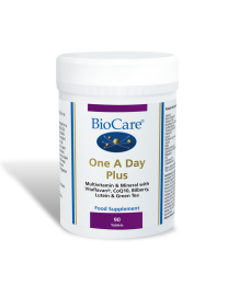 BioCare One A Day Plus (Multinutrient) - 90 Tablets