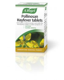 A.Vogel Pollinosan - 120 Tablets
