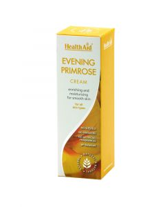 Health Aid Evening Primrose - 75ml Cream