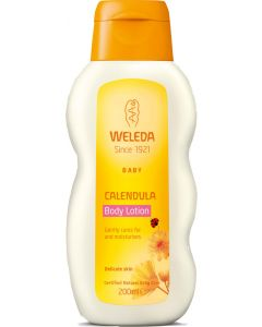Weleda Calendula Lotion - 200ml Liquid
