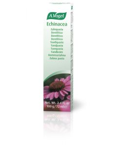 A.Vogel Echinacea Toothpaste - 100g Pack