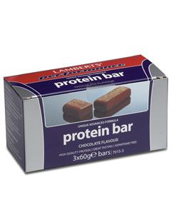 Lamberts Protein Bar Passionfruit & Mango Flavour - 12Bars Pack
