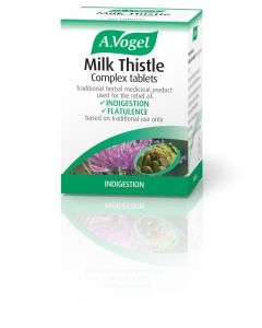 A.Vogel Milk Thistle Complex - 60 Tablets