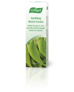 A.Vogel Neem Soothing - 50g Cream